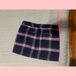 A|X Mini Skirt